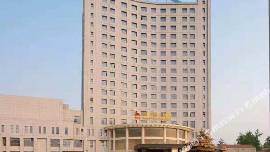 룽성 진시 호텔