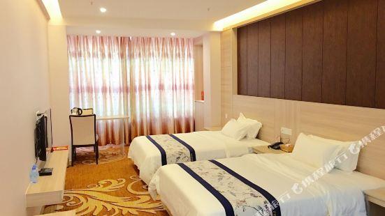 Yandu commercial hotel