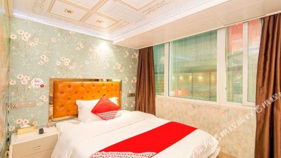 Jinyongxin Hotel