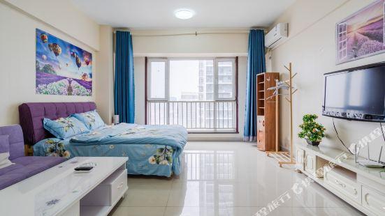 聊城陳蘭芝公寓