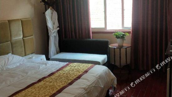 黑水聖地酒店