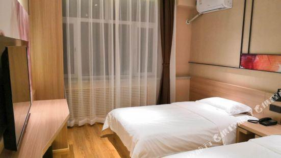 Rest Yizhi Hotel