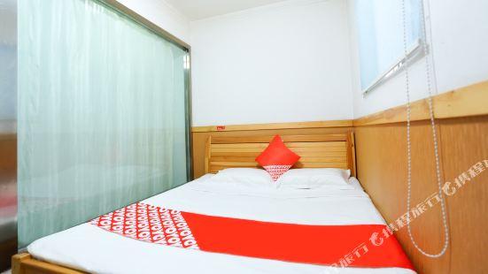OYO瀋陽海興旅館