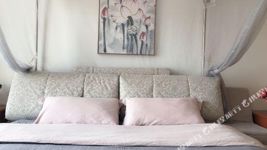 西安提拉米兔公寓