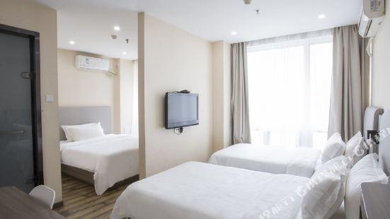 漢庭酒店(北京牛街禮拜寺店)