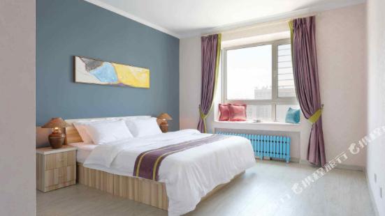太原錦綉苑酒店式公寓