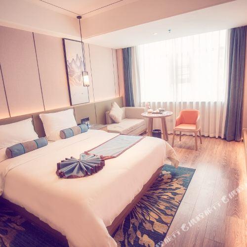 新化神龍大酒店