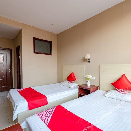 Xianyang xingping pindu express hotel