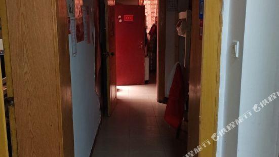 南京蔣金海公寓