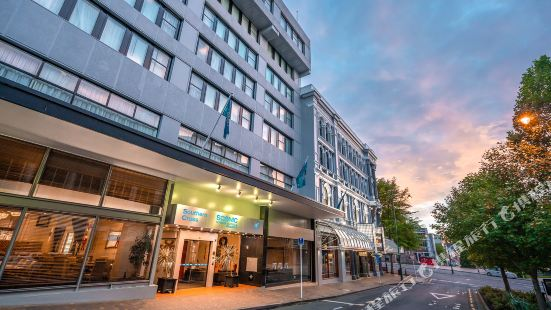 Scenic Hotel Southern Cross Dunedin
