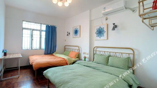 廣州映Cici公寓(26號店)