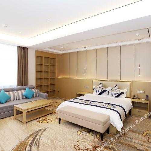 陽曲莉景酒店