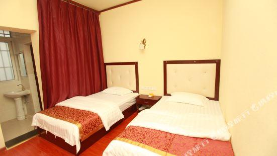 Xinyan Business Hotel (Chengdu Tianhui)