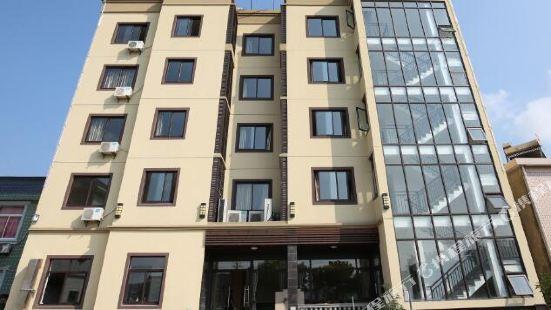 Xiangshan Film Studio Xiangying Holiday Apartment