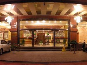 龍巖鳳凰賓館