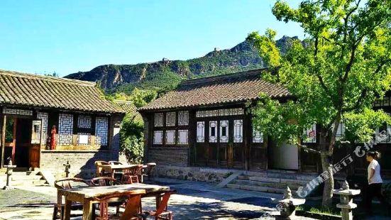 Gubei Water Town Baqi Inn