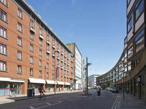 倫敦巴比肯馨樂庭酒店(Citadines Barbican London)