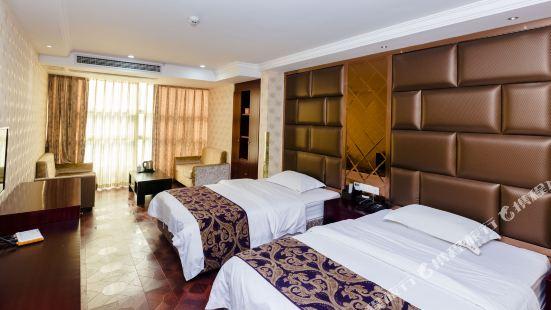 Meirujia Hotel (Chongqing Hongda Bazhong)
