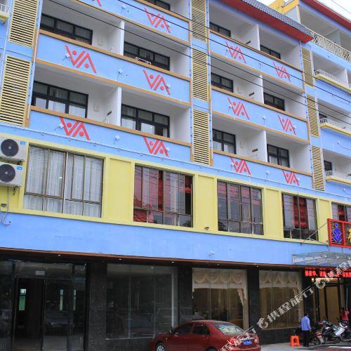 Derun Business Hotel