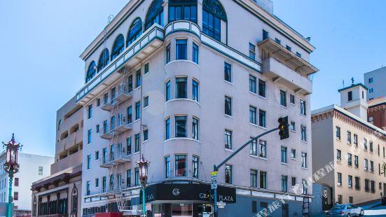 舊金山嘉蘭酒店