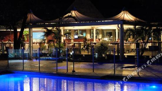 凱恩斯-綠島度假酒店
