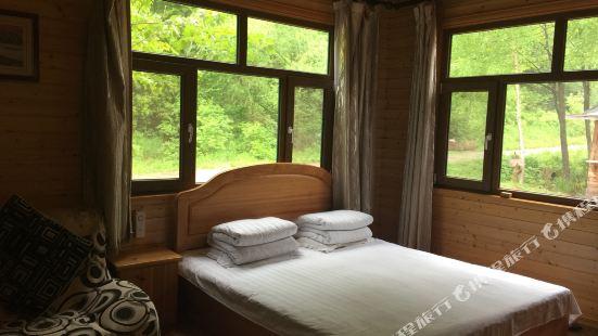 伊春五營國家森林公園森林浴度假山莊(原森林浴場服務中心)