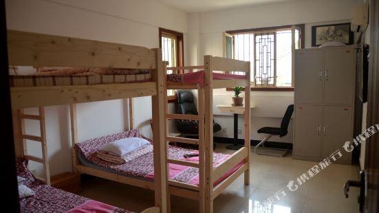 Simple Capsule Home (Xi'an Shu Yuan Men)