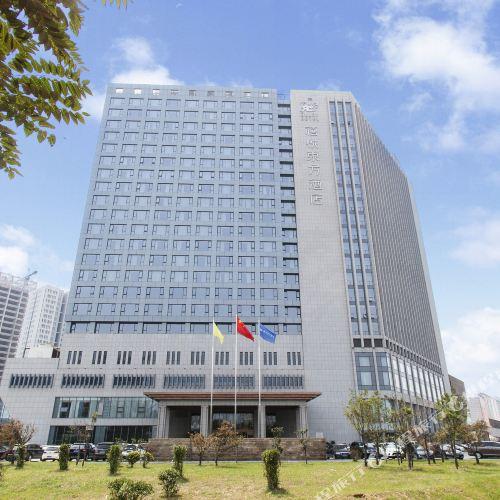 인조이 호텔