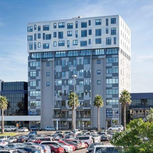 MCentral Apartments Manukau Auckland