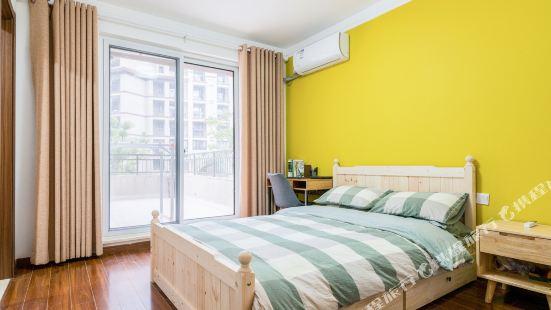 上海康哥之家疊拼別墅公寓