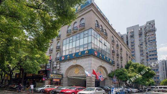 ShangHai Jiu Yu Hotel