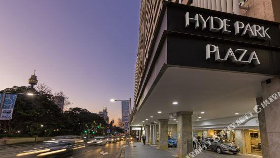 Oaks Hyde Park Plaza Sydney