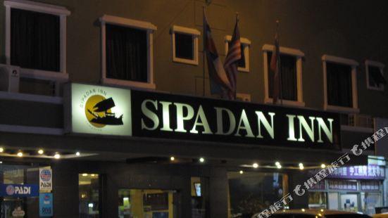 仙本那西巴丹酒店