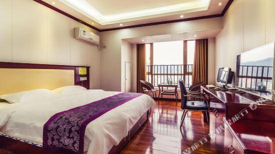 貴陽芒果酒店