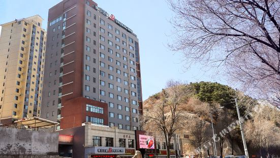 Jinjiang Inn (Chengde Mountain Resort Huancheng South Road)