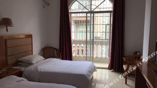 DongXing SiJiBianJie Hotel