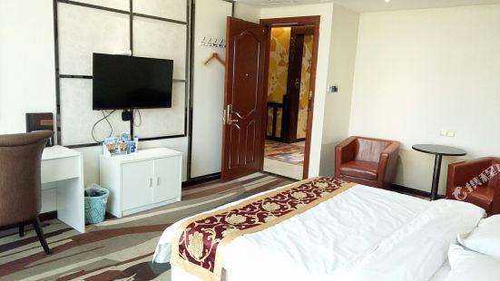鄧州榮昇祥精品酒店