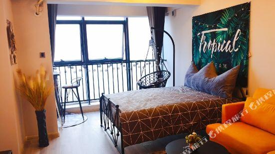 西安Y.[sPace]公寓