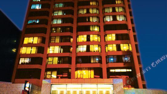 瀋陽玫瑰大酒店