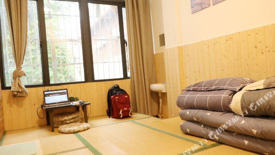廣州蔡圓圓的喵公寓(3號店)