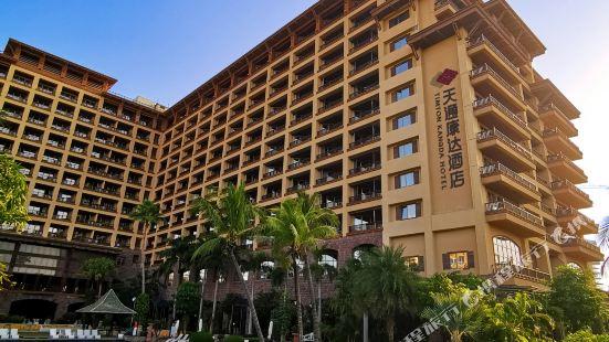 Timton Kangda Hotel