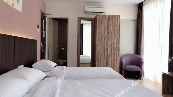 文冬杜密克酒店
