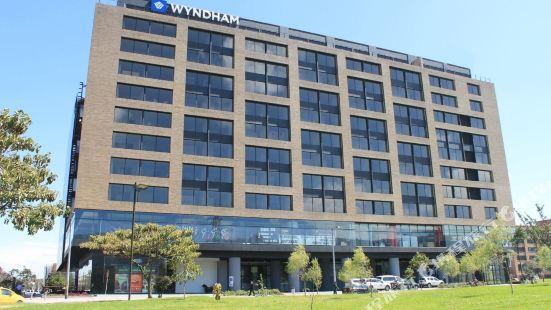 Wyndham Bogota Art