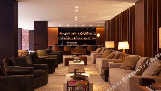 Hotel Fasano Belo Horizonte