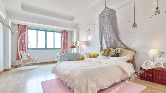 寧波南塘我家公寓
