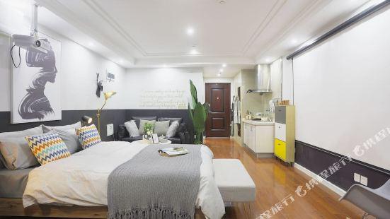鄭州城宿國貿360店公寓(鑫苑路分店)