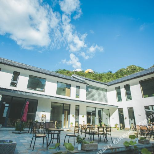 Wuling Guesthouse