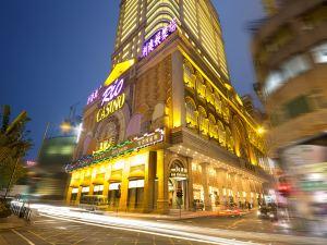 澳門利澳酒店(Rio Hotel)
