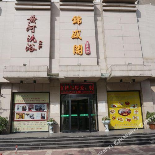 大荔黃河電力大廈
