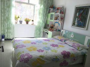 額濟納旗陽光sunshine家庭公寓